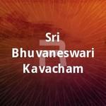 sri bhuvaneswari kavacham