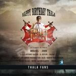 Thala Anthem 2016
