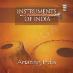 Amazing India - Instruments Of India