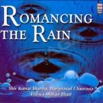 Romancing The Rain