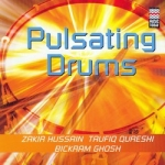 Pulsating Drums