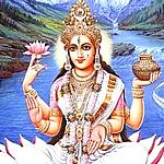 Maa Ganga