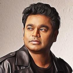 AR. Rahman