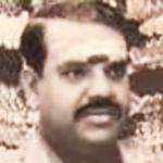 SP. Venkatesh