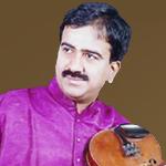 Lalgudi GJR. Krishnan
