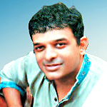 TM. Krishna