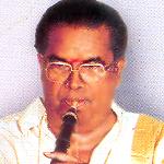 Namagiripettai Krishnan