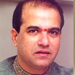 Suresh Wadekar