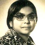 Purabi Dutta