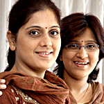 Priya Sisters