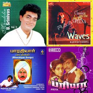Veena Music