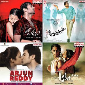 Telugu Songs Sindhu