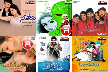 M_telugu_favorites