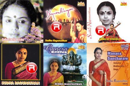 Sudha Raghu
