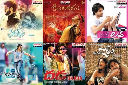 Telugu Latest