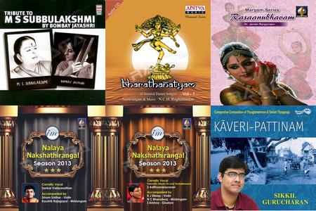 Carnatic Songs
