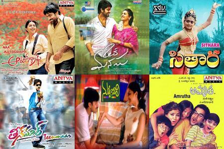 Telugu Sad Songs