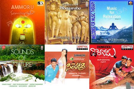 Ankitha Songs
