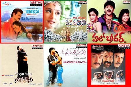 Vijay Fav Songs
