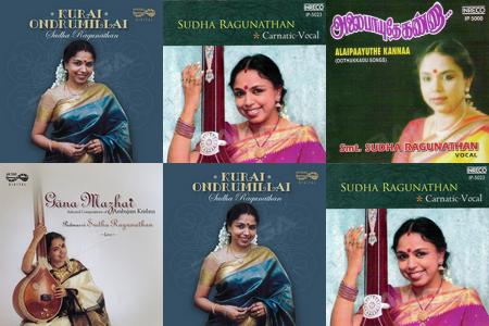 Sudha Raghunathan Kt