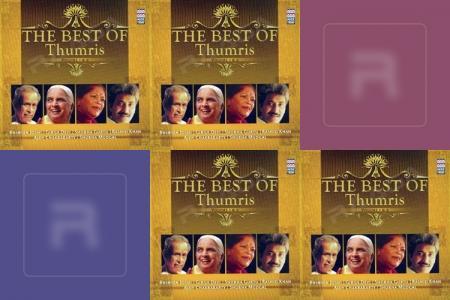 Thumri Volume 1