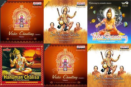 Vedha Chant