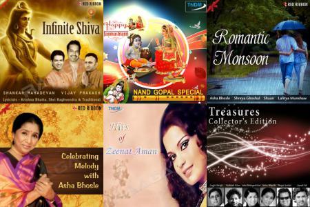 Raj Songs