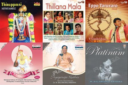 New Carnatic List