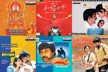 Telugu List