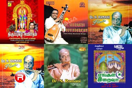 Tamil Deotional