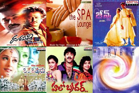 Love Telugu