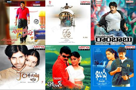 Raghu Songs