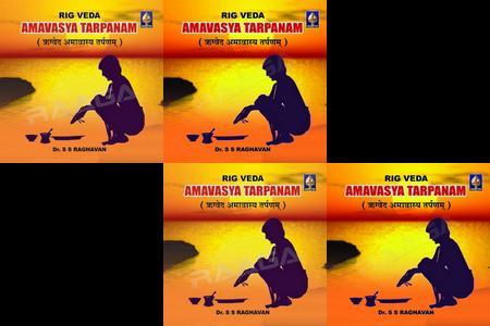 Ammavasya Tarpanam