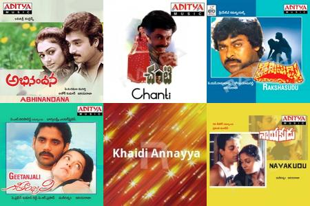 Melody Songs