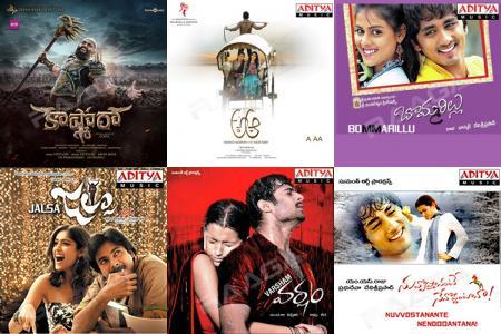 Telugu Beats