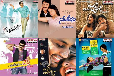Raghu Songs