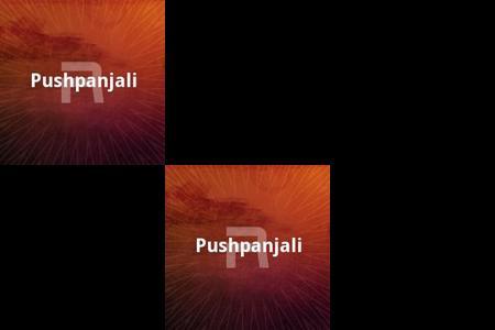 Pushpanjali