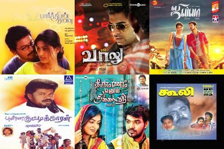 Vasanthi Favorites