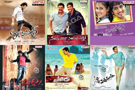 Telugu-favs