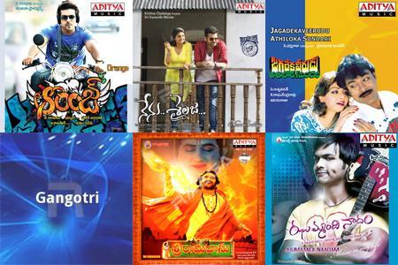 Karthik Favorites
