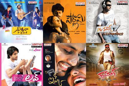 My Favourite Telugu