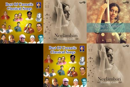 Best Of Carnatic