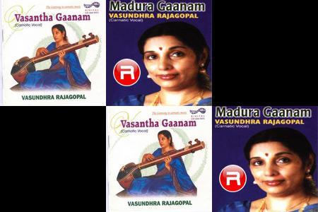 Vasundra Rajagopal
