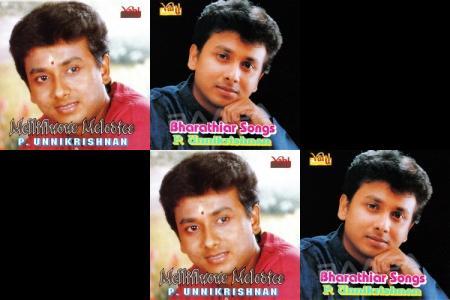 Unni-bharathiyar Son