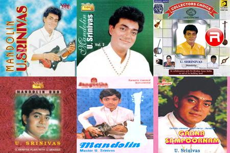 Mandolin Srinivas