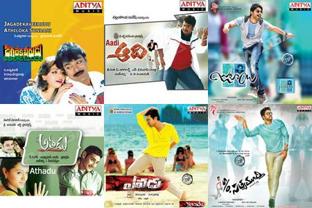 My Fav Telugu Songs