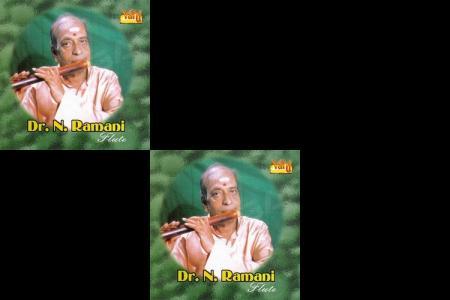 Ramani Flute