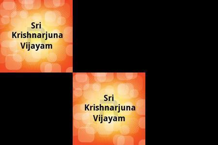 Sri Krishnarjuna Vij
