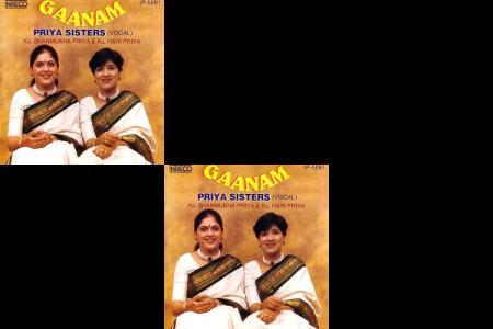 Carnatic Priya Siste