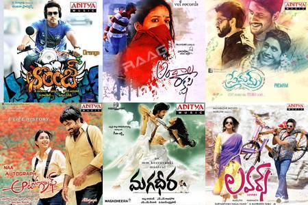 New Telugu